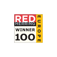 Red Herring 2015 Europe Winner top 100
