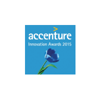 Accenture Innovation Awards 2015