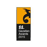 FD Gazellen Awards 2015